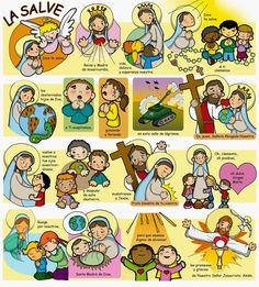 Children's Church Crafts, Catholic Crafts, Catholic Kids, Catholic Quotes, Catholic Saints, Bible Resources, Bible Activities, Jean 3 16, Catholic Catechism
