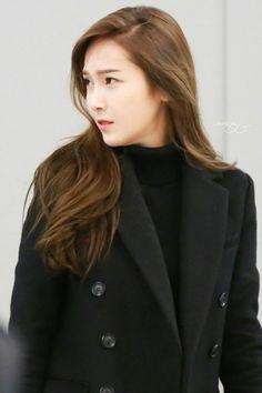 FY! JESSICA JUNG! Magazine Cosmopolitan, Instyle Magazine, Jessica & Krystal, Krystal Jung, Snsd, Yoona, Celebrity Weddings, Celebrity Style, Celebrity Photos