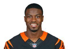 A.J. Green - Cincinnati Bengals - ESPN