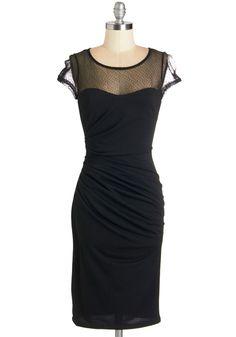 Fete for a Queen Dress | Mod Retro Vintage Dresses | ModCloth.com