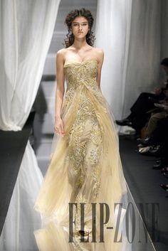 Zuhair Murad Fall-Winter 2007-2008 - Couture