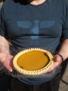 PIE acquisition successful.  (Picture on shirt is that of a squirrel-pigeon hybrid common to my neighborhood.)