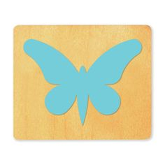 Butterfly- Large; IMC Die Cut #14