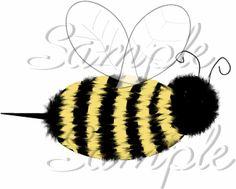 Bee Clip Art Bee Psp Tube Bee Graphics