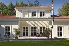 Zola Windows and Doors: FSC, passive house principles