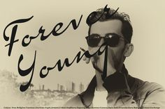 Editorial Forever Young