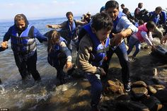 EU member states approved on Monday plans for military action against people smugglers in ...
