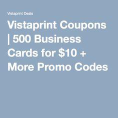 10 Best Vistaprint Business Cards Images