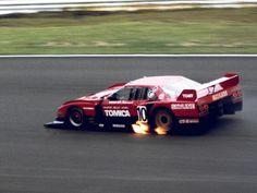 8月のひかりのフォトギャラリー「1983 WEC IN JAPAN FUJI 1000km RACE PART2」 | その他 その他 - みんカラ Skyline Gtr, Nissan Skyline, Japan Illustration, Car Pictures, Car Pics, Skyline Silhouette, Vintage Race Car, Car Photography, Race Day