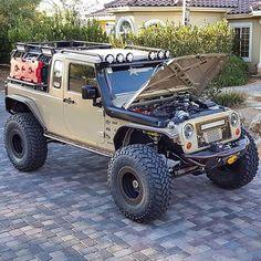 Check mate #JK8 www.jeepbeef.com #RepTheBest  ________  @t0mills #jeepbeef #jeep