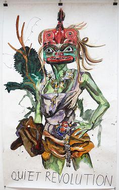 Charlotte Schleiffert Dana Schutz, Chantal Joffe, Elly Smallwood, Quiet Revolution, Kara Walker, Sketchbook Inspiration, Figure Drawing, Charlotte, Drawings