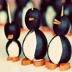appetizers4-fun-penguin-food-art-wedding