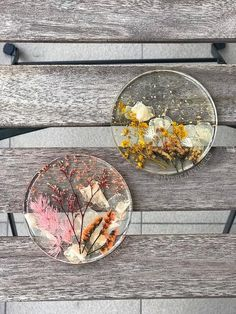 Made-to-order x Abstract Painting - Resin Art - Resin Painting - Abstract Art - Modern Art - W - Resin Art - Resin Art Floral Coasters (Please DO NOT add to cart) - Diy Resin Art, Epoxy Resin Art, Diy Resin Crafts, Diy Art, Stick Crafts, Wood Resin, Art Floral, Diy Resin Coasters, Diy Workshop