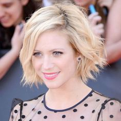 The celebrity crowd are all about bob hairstyles right now. With someone joining the bob brigade pretty much daily, even religiously long-haired girls...