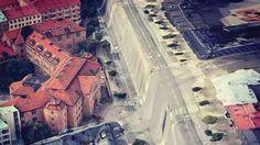 Apple Maps glitches depict a disturbing, surreal world