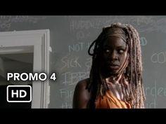 Lead Me Home di Jamie N Commons è il brano che AMC ha scelto come accompagnamento a questo coinvolgente trailer che anticipa il ritorno di The Walking Dead con i restati otto episodi della terza stagione, dal 10 febbraio negli Stati Uniti e dalla sera successiva in Italia su Fox.