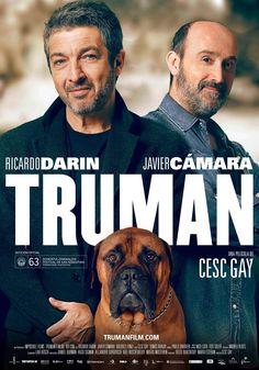 TRUMAN dirigida per Cesc Gay. Unes grans interpretacions de Ricardo Darín i Javier Càmera