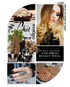 """Indressme"" by daniela-896 ❤ liked on Polyvore featuring Behance, Nearly Natural, Lipsy and Mimco"