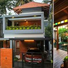 design plans 4 bedrooms 4 Bedroom Modern Truss Roof Home Design in 2600 Sqft in Kanjirappally - Free Ker. 4 Schlafzimmer Modern Truss Roof Home Design in 2600 Sqft in Kanjirappally - Kostenlose Kerala Home Pläne