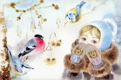Иллюстрации к детским книгам   Записи в рубрике Иллюстрации к детским книгам   Дневник Облепиха79 : LiveInternet - Российский Сервис Онлайн-Дневников