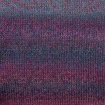 Celestial Colors from Bernat, Kroy Socks
