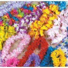 Fun Express Mega Silk Lei Flower Assortment for Tropical Hawaiian Luau Party Favors (50 Count) Fun Express http://www.amazon.com/dp/B0080YVAQG/ref=cm_sw_r_pi_dp_kGv8wb0FP4V6X