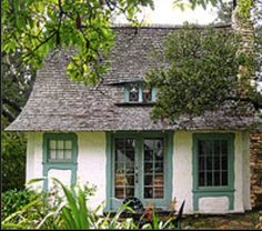 Cottage   Cottages and Small Spaces