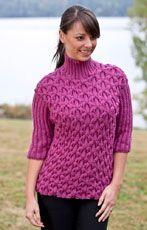 ariana pullover