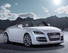 Audi TT LOVE THIS CAR