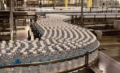 Nestlé's Ice Mountain Bottled Water Leaves Nothing for Michigan's Trout Central Michigan, Michigan City, Safe Drinking Water, Water Bottle, Bottled Water, Water Conservation, Water Supply, Ann Arbor, Big Fish