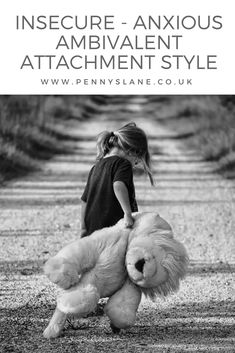 Everything you wanted to know about attachment disorder in adults what is an insecure ambivalent attachment fandeluxe Gallery