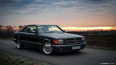 Mercedes benz #W126 #C126 #classy