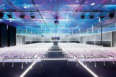Supernova, centro de conferencias y eventos, en Jaarbeurs Utrecht, Países Bajos