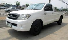 2009 Used Toyota Hilux For Sale From Japan!! More Info: http://www.japanesecartrade.com/mobi/cars/toyota/hilux+pick+up #Toyota #Hilux #JapanUsedPickups