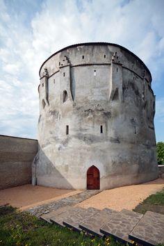 brasov tower - brașov romania in transylvania - point 4 space - photo by cosmin dragomir