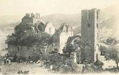 Manastir je bio zapušten dva veka - Manastir Sopoćani