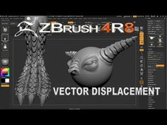 ZBRUSH DYNAMESH TUTORIAL IN DETAIL (PART-1) - YouTube