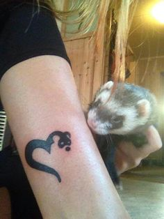 Yep this is definitely gona be my next ink. I wonder if they'll let me bring him in when I'm getting it....