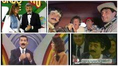 Los mejores momentos de Berugo Carámbula en la TV y el cine.  El uruguayo se destacó como humorista, actor y conductor tanto en Argentina como en Uruguay. Vea un repaso con algunos de sus trabajos