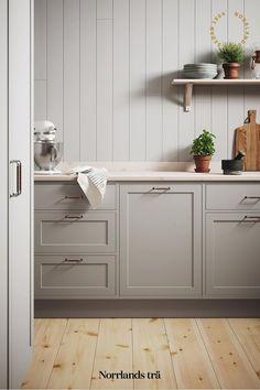 Kitchen Pantry Design, Diy Kitchen Decor, Kitchen Redo, Interior Design Kitchen, Kitchen Remodel, Mint Kitchen, Warm Kitchen, Minimal Kitchen, Natural Kitchen
