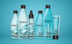Redken High Rise Volume and Beach Envy Volume Get excited Redken has a new volume line! Now with two formulas to better suit your needs. They will be discontinuing the body full line and replacing …