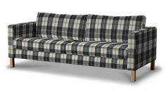NEW IKEA KARLSTAD Sofabed Sofa Bed Cover Slipcover 00183820