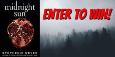 Midnight Sun Giveaway: 2 Winners of the Latest Twilight Book! #giveaway #win Twilight Saga Quotes, Twilight Book, Enter Sweepstakes, Aesthetic Memes, Diy Envelope, Book Challenge, Midnight Sun, Fat Workout, Nun