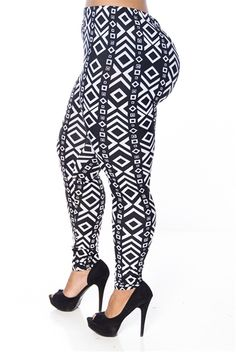 plus size cheetah print leggings at www.curvaliciousclothes
