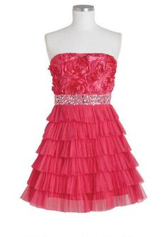 I want my formal dress to look like this!