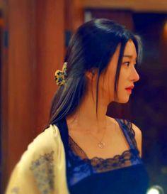 Korean Actresses, Asian Actors, Seo Ji Hye, Cute Quick Hairstyles, Korean Accessories, Size Zero, Ulzzang Girl, Korean Beauty, Its Okay