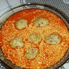 Tomato Pasta Recipe, Creamy Tomato Pasta, Ground Beef Pasta, Oatmeal Bites, Dumplings For Soup, Hungarian Recipes, Hungarian Food, On The Go Snacks, Healthy Cookies