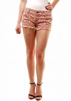 84.64$  Watch here - http://vibkj.justgood.pw/vig/item.php?t=ta2t4955184 - Siwy Denim Women's Dancing Queen Camilla Shorts Size W26 Multi RRP $152 BCF71 84.64$