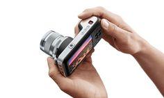 Blackmagic Pocket Cinema Camera Blackmagic Pocket Cinema Camera