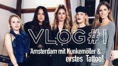 24 Stunden in Amsterdam mit Hunkemöller